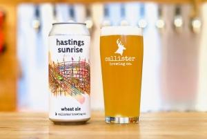 Haistings Sunrise Wheat Ale