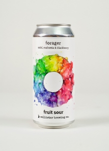 Fruit Sour in a can